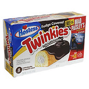 Hostess Twinkies Fudge Covered The Chocodile