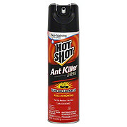 Hot Shot Ant Killer Plus Unscented