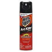Hot Shot Ant Killer Plus Unscented