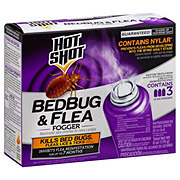 Hot Shot Bedbug & Flea Fogger