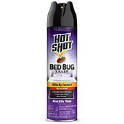 Hot Shot Bedbug & Flea Killer Spray