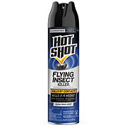 Hot Shot Flying Insect Killer Spray