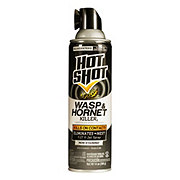 Hot Shot Wasp and Hornet Spray
