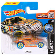 Hot Wheels 1:64 Die-Cast Vehicle Assortment