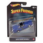 Hot Wheels Assorted 1/50 Scale Premium Batman Vehicles