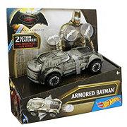 Hot Wheels Batman V Superman Assorted Vehicles