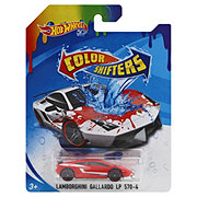 Hot Wheels Color Shifters Vehicle Assortment