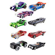 Hot Wheels DC Universe Character Car Assortment