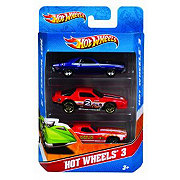 Hot Wheels Die Cast Vehicle Assortment