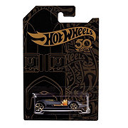 Hot Wheels Emc 50TH Anniversary Assorted