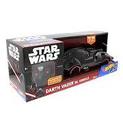 Hot Wheels R/C Star Wars Darth Vader Vehicle