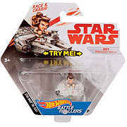 Hot Wheels Star Wars Battle Rollers Starship
