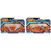 Hot Wheels Star Wars Starship Assorted 2 Packs