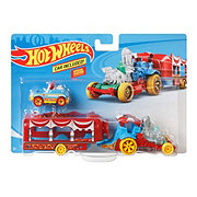 Hot Wheels Truckin' Transporters Assortment