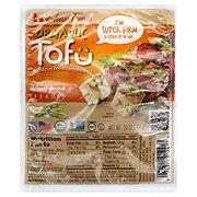 House Foods Organic Super Firm Tofu