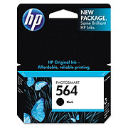 HP Black 564 Ink Cartridge Sensormatic