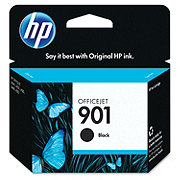 HP Black 901 Ink Cartridge