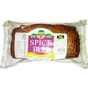 HTB Spice Bun