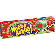 Hubba Bubba Strawberry Watermelon Bubble Gum