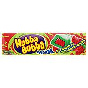 Hubba Bubba Strawberry Watermelon Bubble Gum