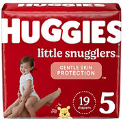 Huggies Little Snugglers Diapers 20 ct