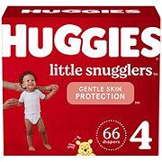 Huggies Little Snugglers Diapers 70 ct