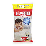 Huggies Snug & Dry Diapers,Trial Size, 3 Count