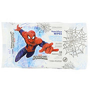 Huggies Wipes Soft Pack Marvel