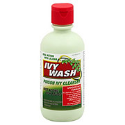 Humco Poison Ivy Wash Cleanser