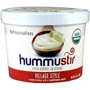Hummustir Village Hummus