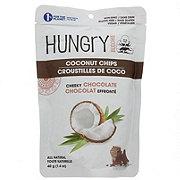 Hungry Buddha Cheeky Chocolate Coconut Chips