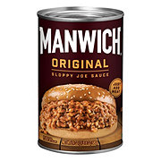 Hunt's Manwich Original Sloppy Joe Sauce