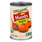 Hunt's Organic Tomato Paste