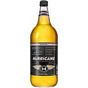 Hurricane Malt Liquor Bottle