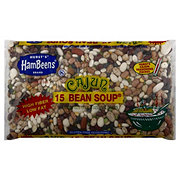 Hurst's HamBeens Cajun 15 Bean Soup