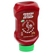 Huy Fong Sriracha Hot Chili Ketchup