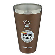 Hydro Flask True Pint Copper Brown
