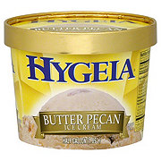 Hygeia Butter Pecan Ice Cream
