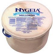Hygeia Neopolitan Mellorine