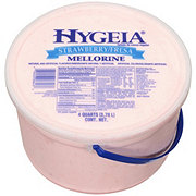 Hygeia Strawberry Mellorine
