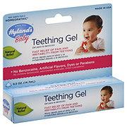 Hylands Baby Teething Gel