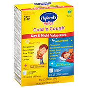 Hylands Cold N Cough 4 Kids