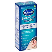 Hylands Earache Drops