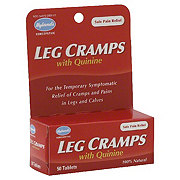Hylands Leg Cramps With Quinine Tablets
