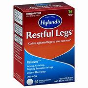 Hylands Restful Legs