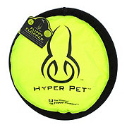Hyper Pet Flippy Flopper Interactive Flying Dog Toy, Colors May Vary