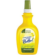I Can't Believe It's Not Butter Olive Oil Vegetable Oil Spray