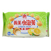 I Mei Lemon Puff