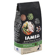 Iams Prime & Natural Dog Food