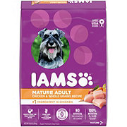 Iams ProActive Health Active Mature Adult Dog Food 7+ Years